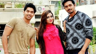 তিন তারকার গল্প নিয়ে শুরু জাজের নতুন মিশন | Arefin Shuvo | Tanha Tasnia | Asif | Bangla News Today