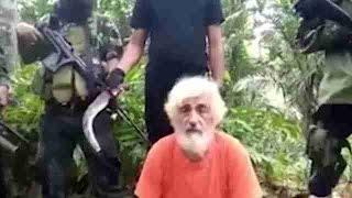 Grupo jihadista Abu Sayyaf decapita refém alemão sequestrado nas Filipinas
