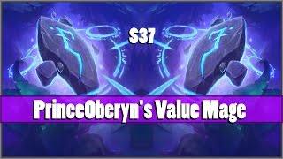 PrinceOberyn's Value Mage