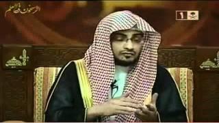 التوحيد .. وهنا بكى بكاءً مريراً   -  Shaykh Saleh Al Maghamsi