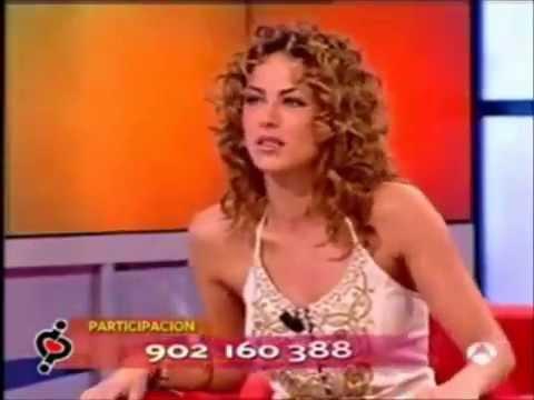 Bárbara Mori entrevista  Parte 1