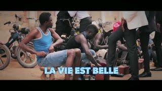 Wally B. Seck - La vie est belle (Hommage à Papa Wemba)