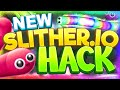 Simple New Hack!! ( Slither.io Tips & Hacks )