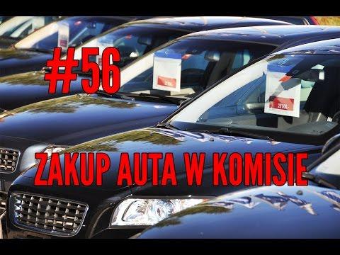 Zakup auta w komisie 56 MOTO DORADCA