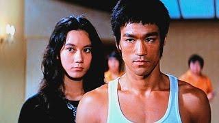 【Bruce Lee】ドラゴンへの道 The Way Of The Dragon 猛龍過江【Nora Miao】