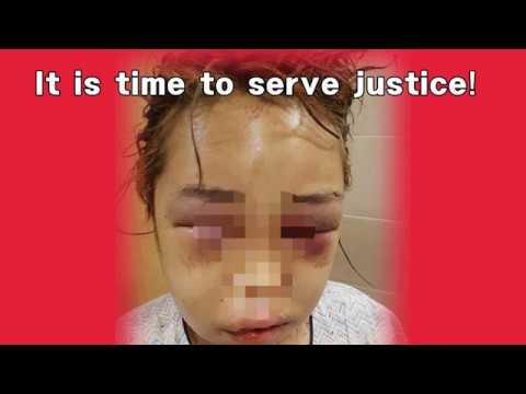 Xxx Mp4 Brutal Attack On Teenage Girl In Korea 3gp Sex