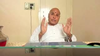 Tamil- Guruji, Is  Saving the sperm and bring it back to Shasrara, Spiritual Amirtham?