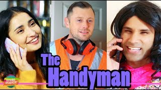 The Handyman  Rahim Pardesi uploaded on 12 day(s) ago 742092 views