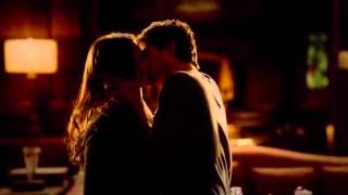 The Vampire Diaries s5e16   Damon and Elena argue