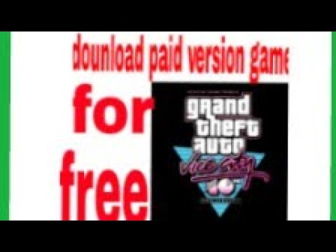 Xxx Mp4 How To Dounload Any Paid Version Game Or Any Game To Free Dounload For Android By An App 3gp Sex
