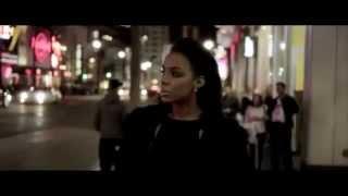 kelly Rowland Down on love 2015 (Music Video) Fan made)