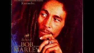 Bob Marley Stir It Up