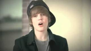 Justin Bieber Never Let You Go Live (2009)