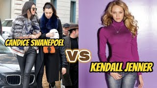 Kendall Jenner (American Model) VS Candice Swanepoel (SouthAfrican Model) 2018 |Who is Fashionable