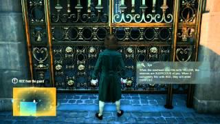 Assassin's Creed Unity speedrun [2:44:01] part 01