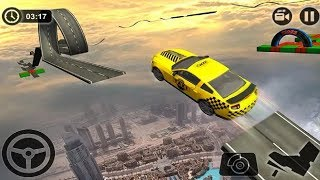 Amazing Taxi Driving Simulator Tracks Android Game Play #Car Driving Games To Play #Games Download