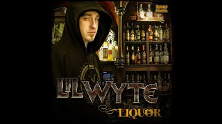 "Lil Wyte - Life Is Funny (Single) from New 2017 Album ""Liquor"""