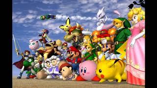 Super Smash Bros Melee ISO Download 2018