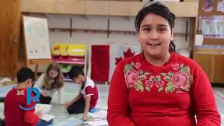 Peel Schools Celebrate Canada 150