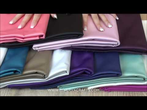 Xxx Mp4 Stretch Duchess Satin Dress Fabric 3gp Sex