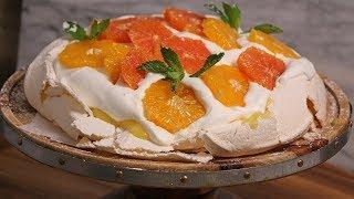 Citrus Pavlova | Ep. 1326