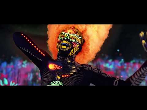 Download PNAU - Go Bang (Official Music Video)