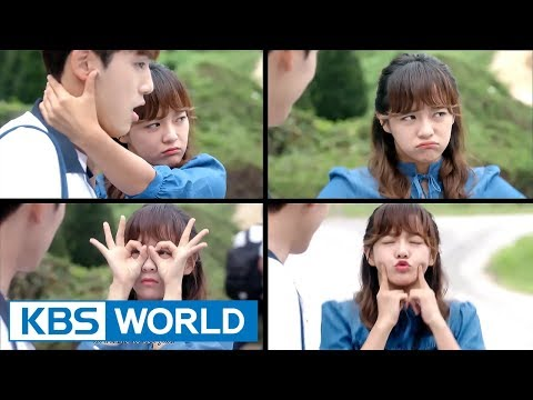 Xxx Mp4 1Click Scene KimSejeong Kim Junghyun That S The Truth I Learned In School School 2017 Ep 16 3gp Sex