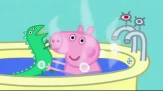 Peppa Pig Season 1 Episodes 1 - 13 Compilation in English