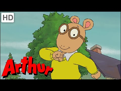 Arthur HD Compilation 2 Hours of Arthur in HD