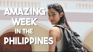 1 Amazing Week in the Philippines (Exploring Iloilo)