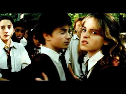 Harry Potter - Hands Of Time