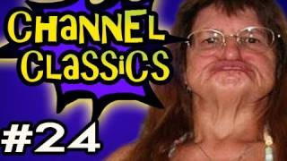 Channel Classics #24: I AM NOT IN CONTROL