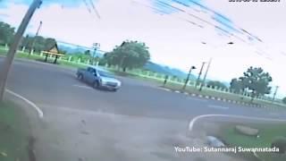 Caught on cam: Soul leaving woman's dead body!