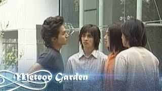 Meteor Garden's best scene