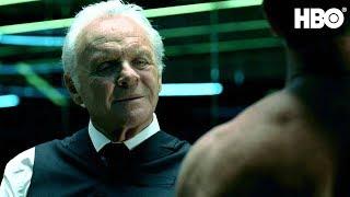 'I'm Terrified' Teaser Trailer   Westworld   Season 1