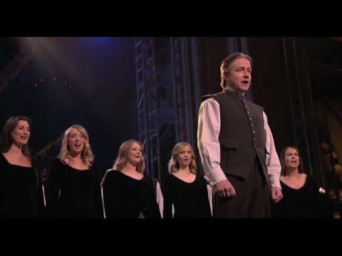 Anúna : Fionnghuala, featuring John McGlynn, arr. Michael McGlynn