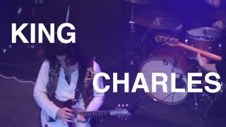 King Charles talks Musical Roots, Marcus Mumford and Re-recording Old Songs