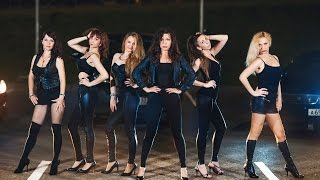 beyonce - partition (Dance video) choreography Fomina Svetlana