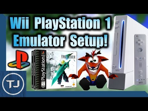Xxx Mp4 The Best Wii PlayStation Emulator WiiSXR Setup 3gp Sex