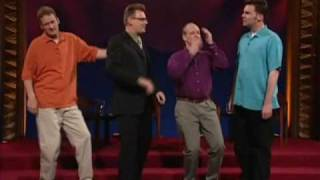 Whose Line UK 10x05 (1/3)