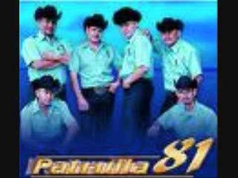 mix patrulla 81
