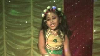 a raja ji baja baji ki na baji || dance vido || of little once (dj mix)