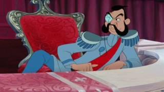 Cinderella's Entrance & Waltz (Crossover) Requested by Victoria8167