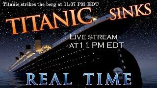 Titanic 105 -