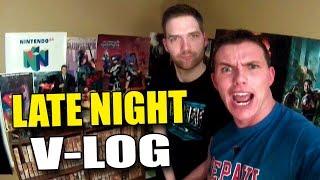 LATE NIGHT Movie Talk w/ Chris Stuckmann