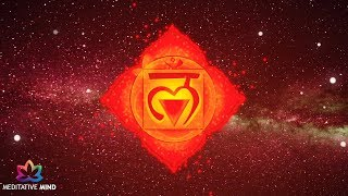 Root+Chakra+Healing+Music+-+Let+Go+Worries%2C+Anxiety%2C+Fear+-+Chakra+Meditation+Music