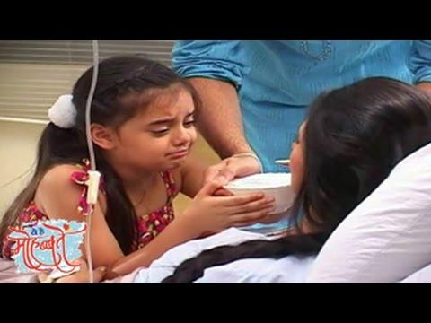 Yeh Hai Mohabbatein 7th October 2014 FULL EPISODE | Ishita & Ruhi's UNCONDITIONAL LOVE