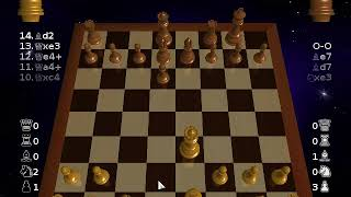 Free Chess game - DreamChess