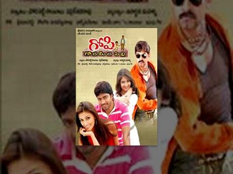 Xxx Mp4 Gopi Goda Meedha Pilli Telugu Full Length Movie Allari Naresh Gowri Munjal Jagapathi Babu 3gp Sex