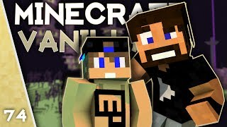 ALLA SCOPERTA DELLA END CITY - E74 - Minecraft Vanilla Atabicraft [ITA] w/TheMark